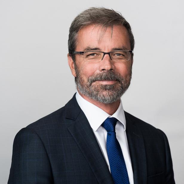 Business Advisor Sydney Andrew Smith