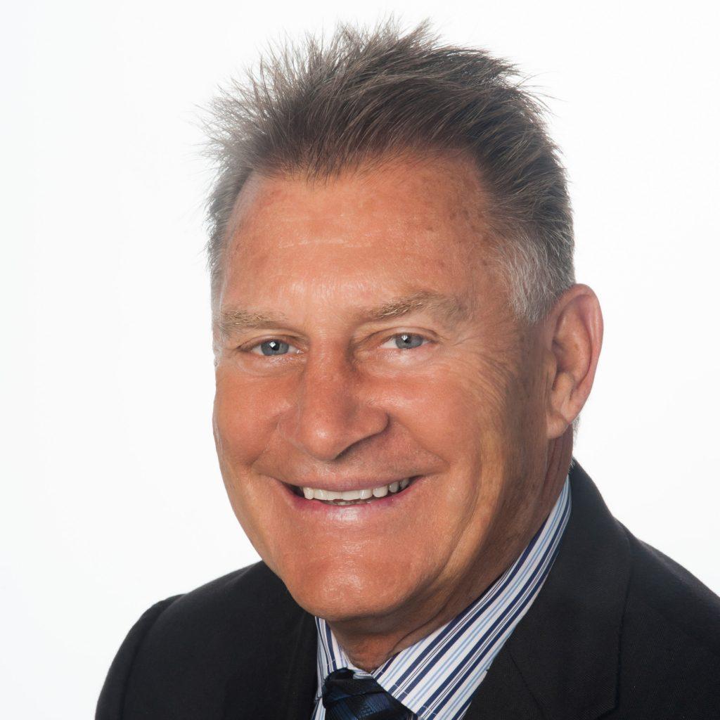 Coraggio Peter Ord Executive Director