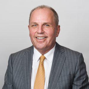 Richard Skarzynski Coraggio CEO