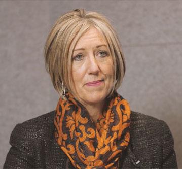 Advisory Board Member - Coraggio - Helen Suke