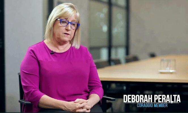 Code of Conduct - Deborah Peralta