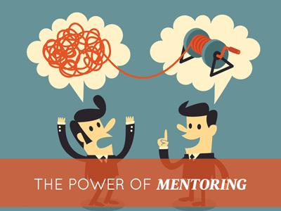 Mentorship Coraggio