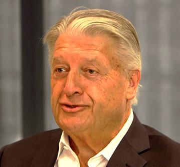 Advisory Board Robert Tunchon