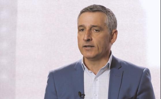 Advisory Board Chair - Coraggio - Serge Romano