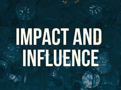 Leadership Impact and Influence