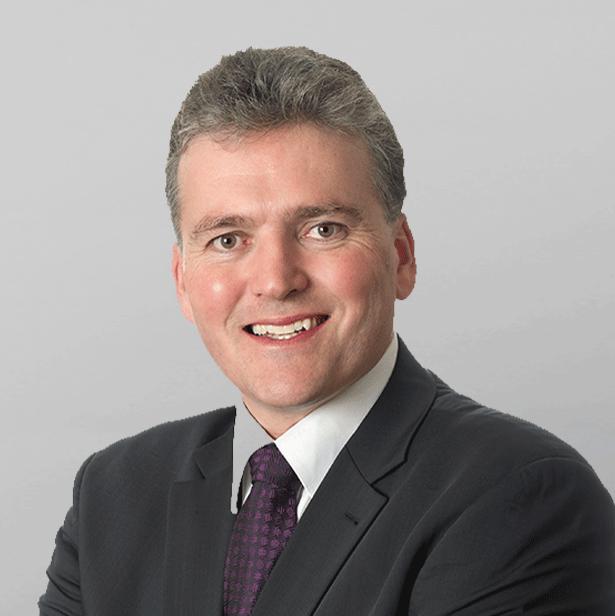 Roy McCullagh