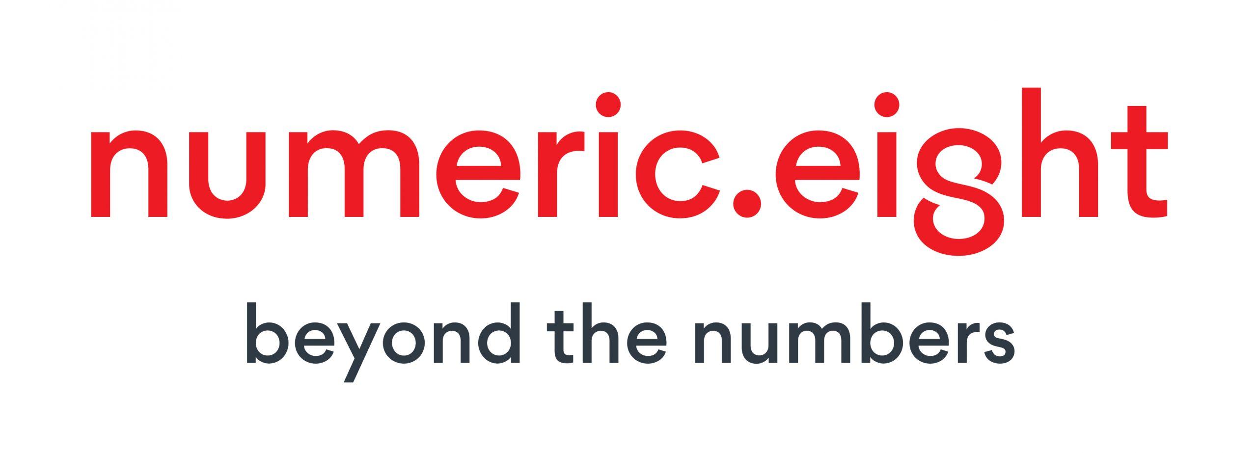 Numeric Eight logo