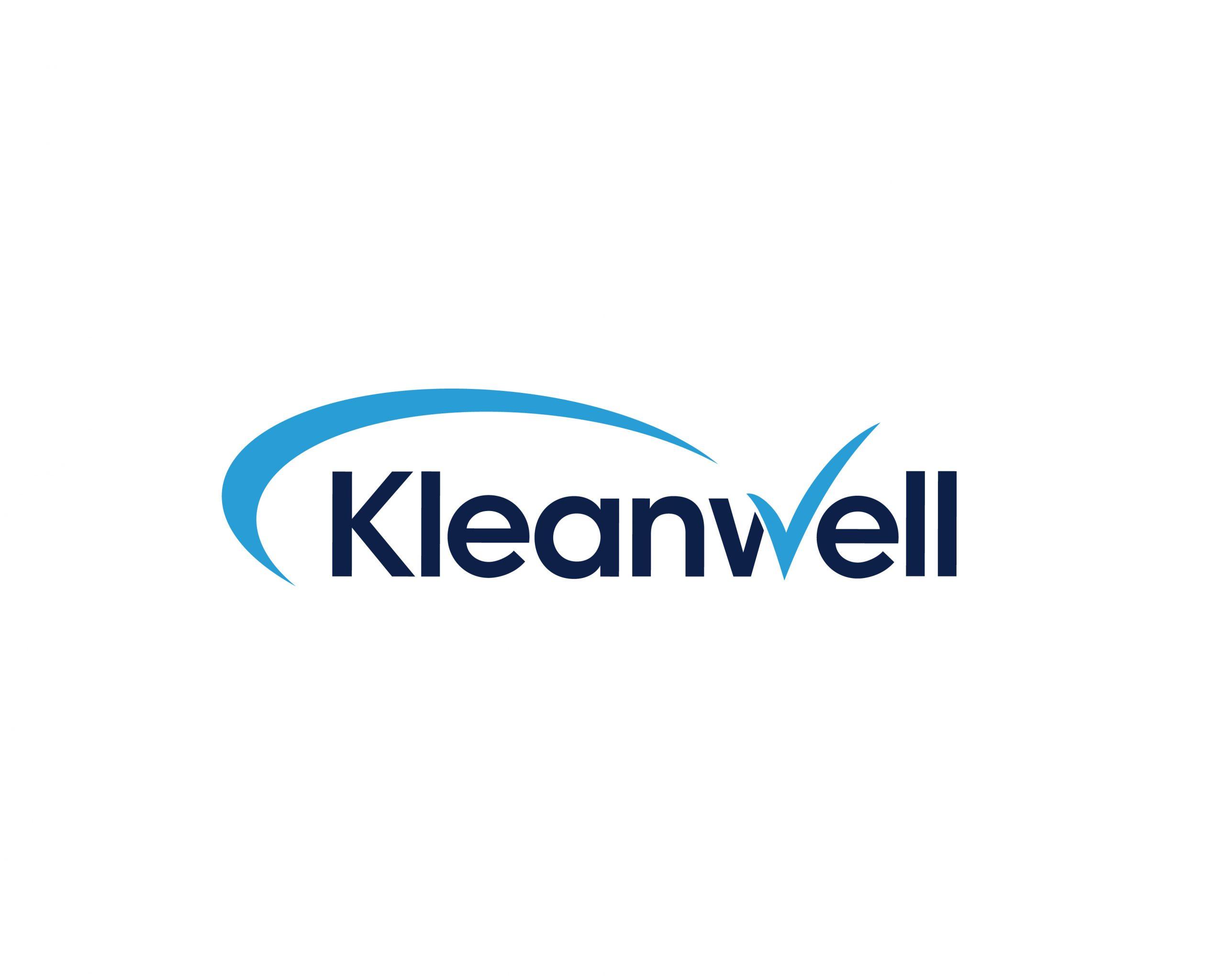 Kleanwell Logo