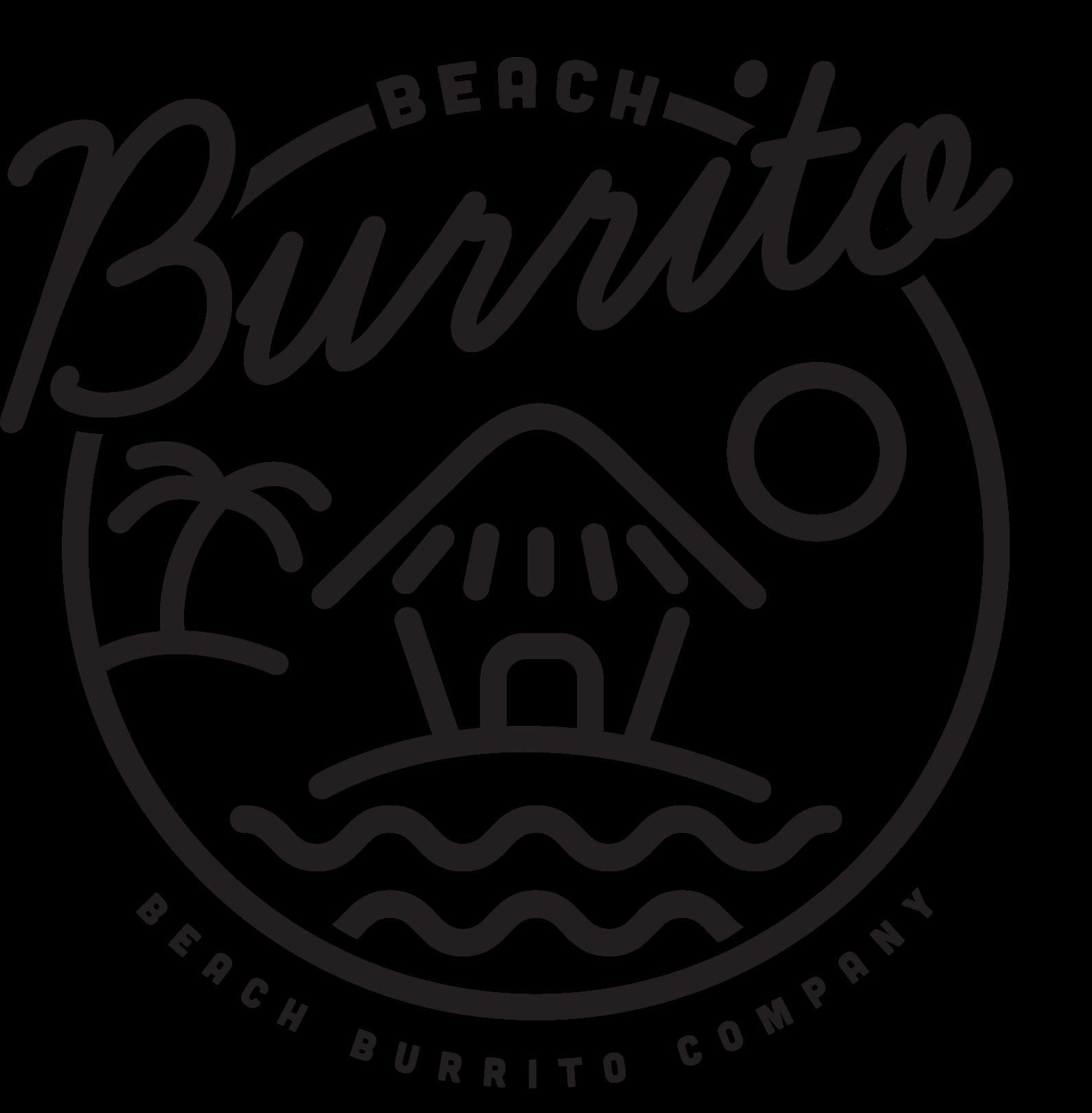 Beach Burrito Logo