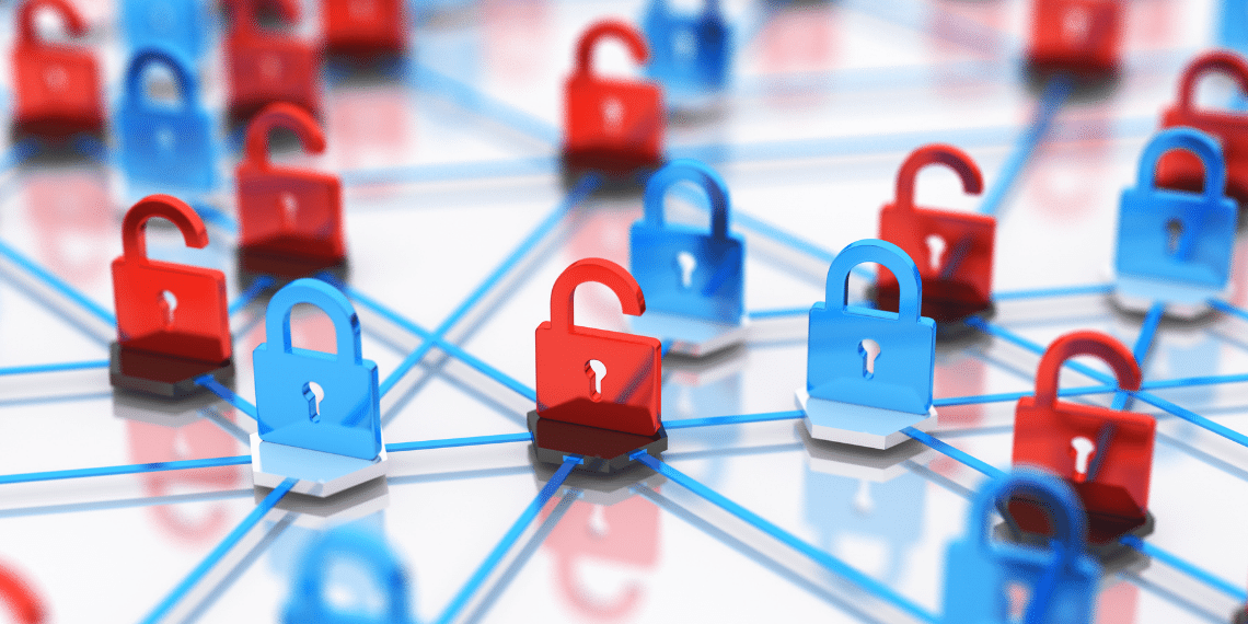 Cyber security threats faced by small businesses in Australia
