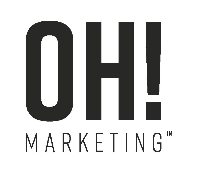 Oh Marketing Logo