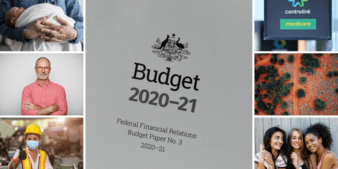What does the 2020 Federal Budget mean for Small and Medium Businesses