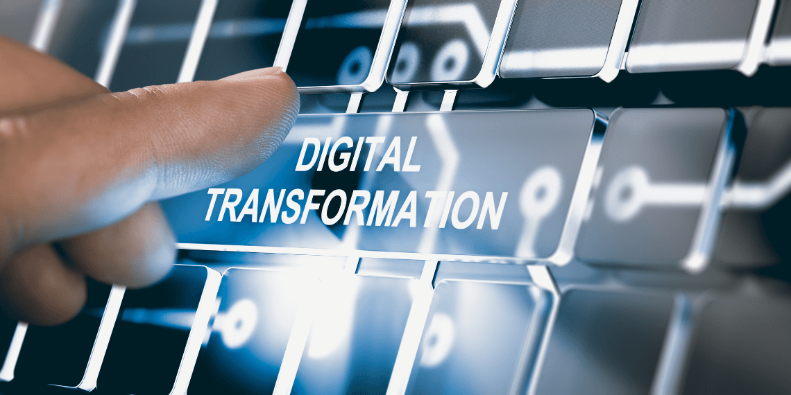Digital transformation – Recommendations for businesses going into 2021