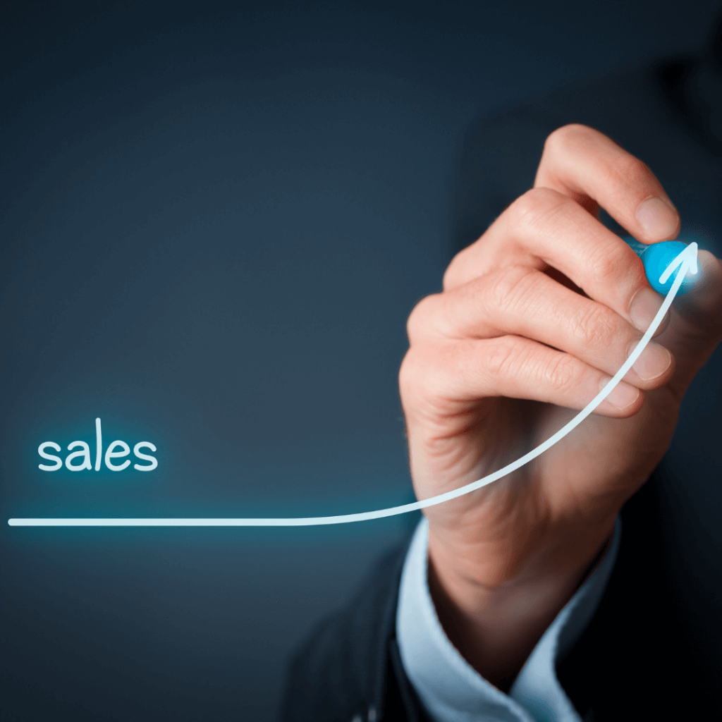 improve sales