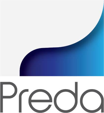 Preda Logo