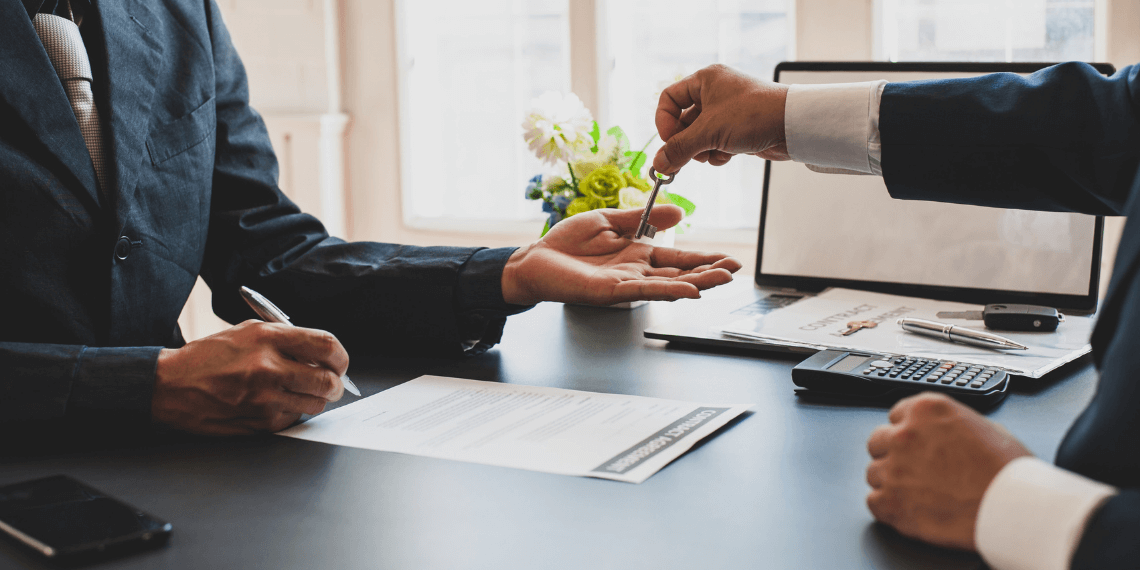 Commercial leasing – How to negotiate with your landlord?