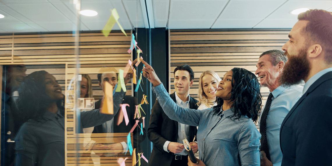 Entrepreneurship Silver Lining Lessons for 2021
