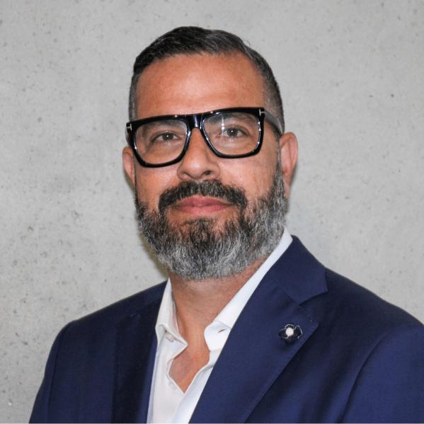 Ramy Arnaout
