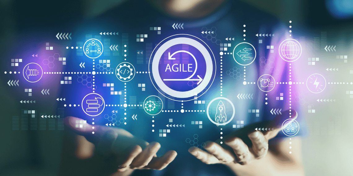 Operations and Business models: A combination of agile and lean principles