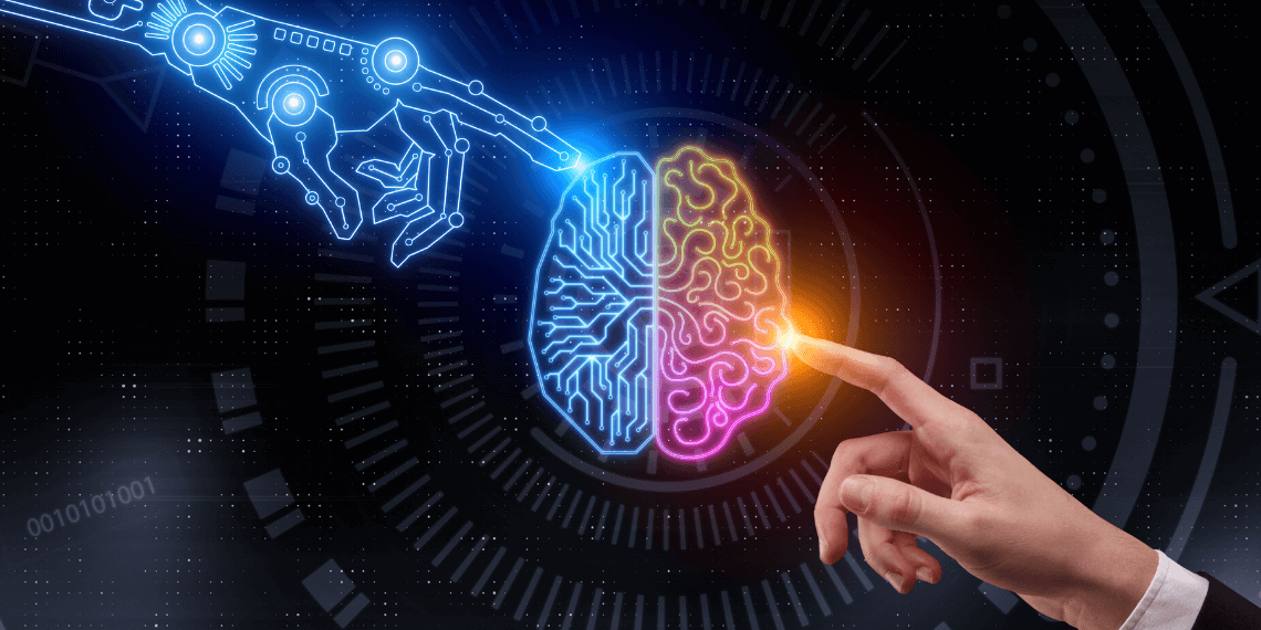 Using Data and Artificial Intelligence to Improve Business Operations