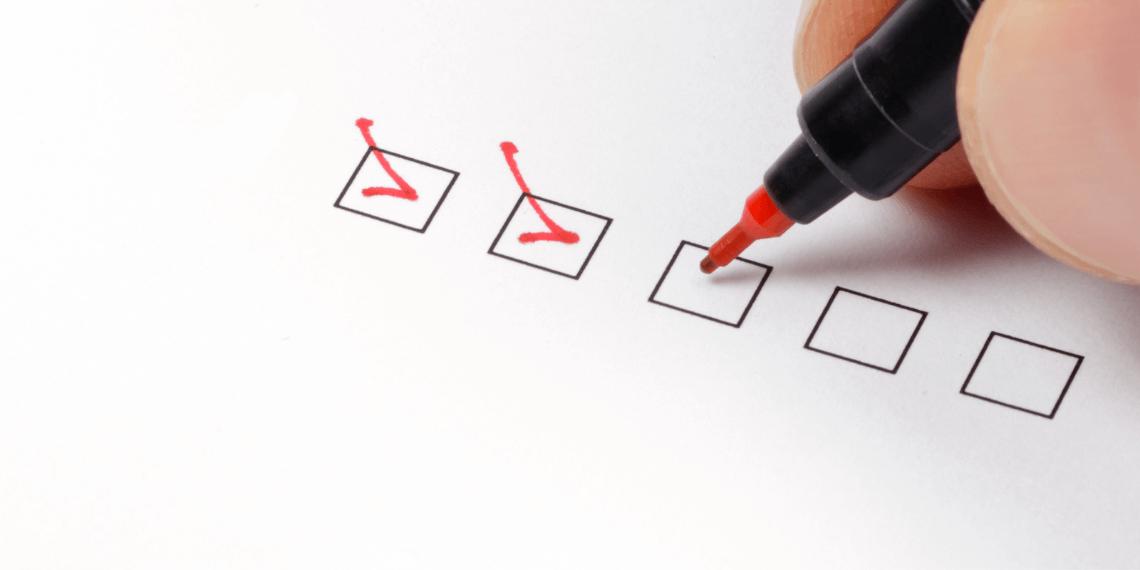 Coraggio's EOFY Check List & Planning