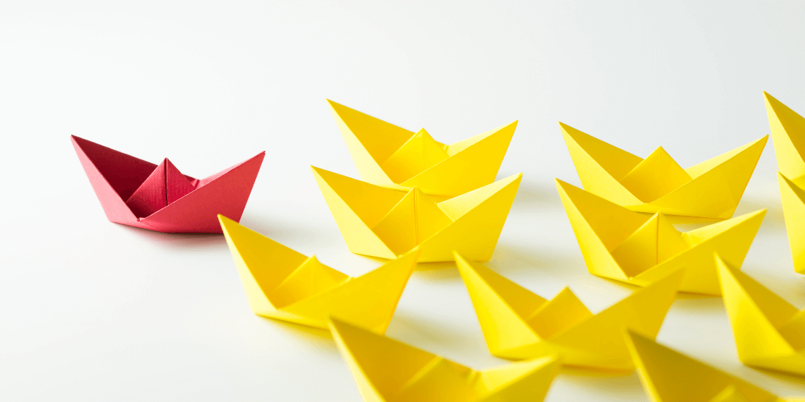 5 Ways to be an Influential Leader