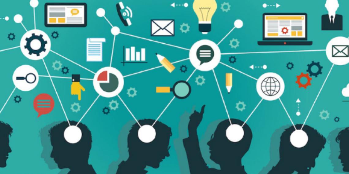 A social enterprise generating a social business conscious