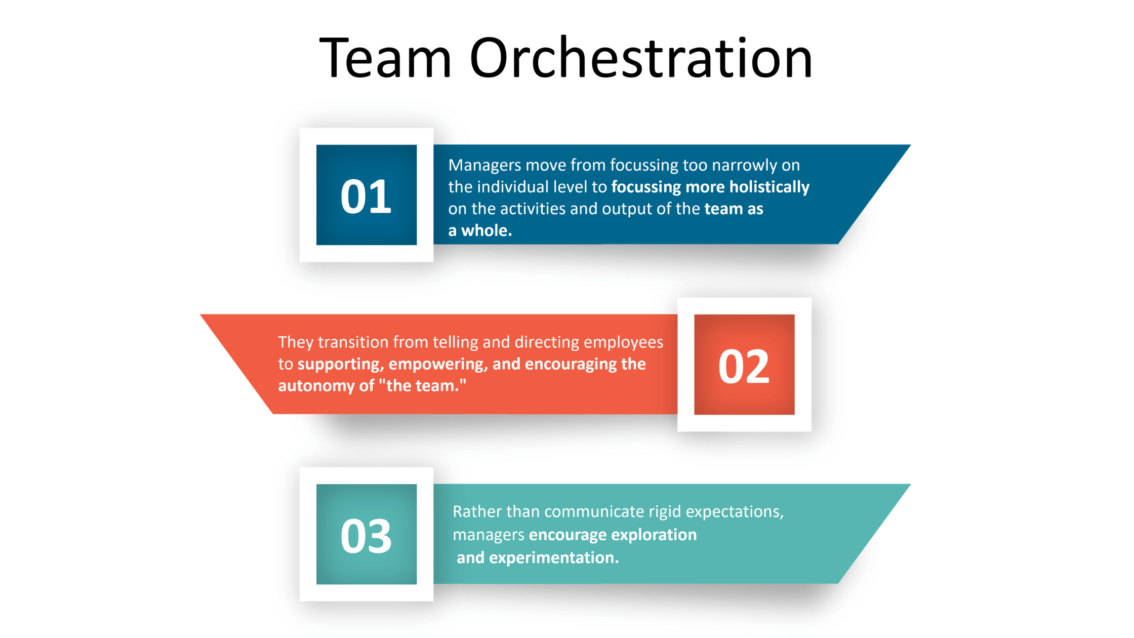 Team Orchestration